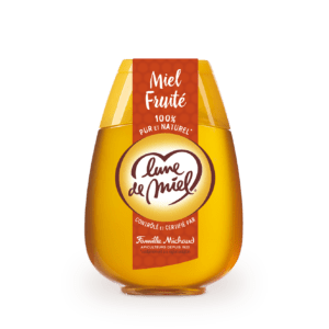 miel fruité doseur