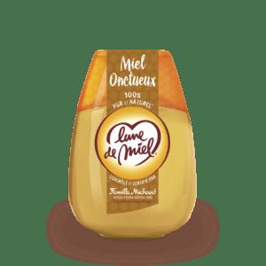 miel onctueux doseur
