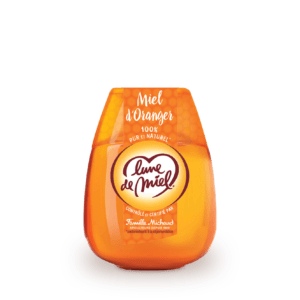 miel d'oranger doseur